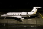Bild: 558 Fotograf: Swen E. Johannes Airline: ACM Air Charter Flugzeugtype: Cessna 650 Citation VII