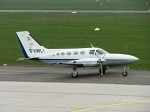 Bild: 1177 Registrierung: G-KWLI Fotograf: Andreas Airline: Langley Aviation Ltd. Flugzeugtype: Cessna 421C Golden Eagle