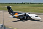 Bild: 1434 Registrierung: G-ZAPN Fotograf: Swen E. Johannes Airline: Titan Airways Flugzeugtype: British Aerospace BAe 146-200QC