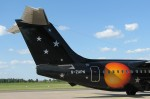 Bild: 1436 Registrierung: G-ZAPN Fotograf: Andreas Nestler Airline: Titan Airways Flugzeugtype: British Aerospace BAe 146-200QC