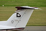 Bild: 3335 Registrierung: M-EGGA Fotograf: Andreas Airline: Langley Aviation Ltd. Flugzeugtype: Beechcraft B200 King Air