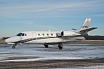 Bild: 9925 Registrierung: OO-MLG Fotograf: Uwe Bethke Airline: Abelag Aviation Flugzeugtype: Cessna 560XL Citation Excel
