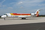 Bild: 8737 Fotograf: Andreas Airline: Air Nostrum Flugzeugtype: Bombardier Aerospace CRJ200ER