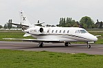 Bild: 10420 Registrierung: LX-INS Fotograf: Swen E. Johannes Airline: Luxaviation Flugzeugtype: Cessna 560XL Citation XLS