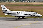Bild: 10702 Registrierung: OO-MLG Fotograf: Matthias Kloß Airline: Abelag Aviation Flugzeugtype: Cessna 560XL Citation Excel
