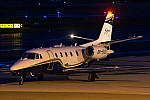 Bild: 11305 Registrierung: OK-SLX Fotograf: Uwe Bethke Airline: Silesia Air Flugzeugtype: Cessna 560XL Citation Excel