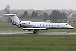Bild: 12404 Registrierung: G-LSCW Fotograf: Andreas Airline: Langley Aviation Ltd. Flugzeugtype: Gulfstream Aerospace G550