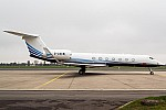 Bild: 12410 Registrierung: G-LSCW Fotograf: Heiko Karrie Airline: Langley Aviation Ltd. Flugzeugtype: Gulfstream Aerospace G550