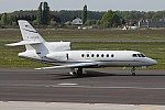 Bild: 11762 Fotograf: Andreas Airline: Michelin Air Services Flugzeugtype: Dassault Aviation Falcon 50EX