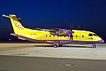 Bild: 11774 Fotograf: Torsten Bleymehl Airline: Welcome Air Flugzeugtype: Dornier Do 328-100