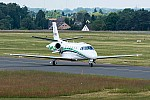 Bild: 11882 Registrierung: G-SIRS Fotograf: Uwe Bethke Airline: London Executive Aviation Flugzeugtype: Cessna 560XL Citation Excel