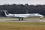 Bild: 12626 Registrierung: PH-DND Fotograf: Uwe Bethke Airline: Denim Airways Flugzeugtype: Embraer ERJ-145MP