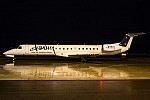 Bild: 12629 Registrierung: PH-DND Fotograf: Uwe Bethke Airline: Denim Airways Flugzeugtype: Embraer ERJ-145MP