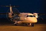 Bild: 13670 Fotograf: Uwe Bethke Airline: Private Wings Flugzeugtype: Dornier Do 328-100