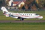 Bild: 13716 Registrierung: D-CAWU Fotograf: Heiko Karrie Airline: Adolf Wuerth GmbH Flugzeugtype: Cessna 560XL Citation XLS