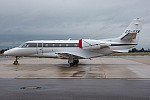 Bild: 12760 Registrierung: CS-DXW Fotograf: Uwe Bethke Airline: NetJets Europe Flugzeugtype: Cessna 560XL Citation XLS