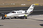 Bild: 12816 Registrierung: F-HAJD Fotograf: Andreas Airline: Star Service International Flugzeugtype: Cessna 525 CitationJet 1