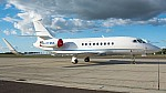 Bild: 15162 Registrierung: OY-MGA Fotograf: Uwe Bethke Airline: Air Alsie Flugzeugtype: Dassault Aviation Falcon 2000LX