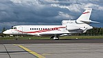 Bild: 15187 Registrierung: VP-CUH Fotograf: Uwe Bethke Airline: Volkswagen Air Services Flugzeugtype: Dassault Aviation Falcon 7X
