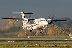 Bild: 15314 Registrierung: D-CREW Fotograf: Uwe Bethke Airline: Private Wings Flugzeugtype: Dornier Do 328-100