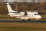 Bild: 15456 Registrierung: D-CAWA Fotograf: Uwe Bethke Airline: Private Wings Flugzeugtype: Dornier Do 328-100