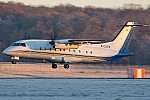 Bild: 15465 Registrierung: D-CATZ Fotograf: Uwe Bethke Airline: Private Wings Flugzeugtype: Dornier Do 328-100
