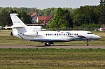 Bild: 14769 Registrierung: VP-CMW Fotograf: Swen E. Johannes Airline: Volkswagen Air Services Flugzeugtype: Dassault Aviation Falcon 7X