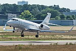 Bild: 14897 Registrierung: HB-JFI Fotograf: Uwe Bethke Airline: Jet Aviation Business Jets Flugzeugtype: Dassault Aviation Falcon 2000LX