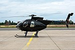 Bild: 14927 Fotograf: Uwe Bethke Airline: European Air Services Flugzeugtype: MD Helicopters MD 500E
