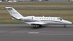 Bild: 15152 Registrierung: D-CMHS Fotograf: Frank Airline: MHS Aviation Flugzeugtype: Cessna 525B CitationJet 3