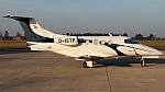 Bild: 15505 Registrierung: D-ISTP Fotograf: Frank Airline: MHS Aviation Flugzeugtype: Embraer EMB-500 Phenom 100