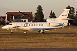 Bild: 15534 Registrierung: VP-CGS Fotograf: Uwe Bethke Airline: Volkswagen Air Services Flugzeugtype: Dassault Aviation Falcon 7X