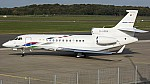 Bild: 16751 Fotograf: Uwe Bethke Airline: Volkswagen Air Services Flugzeugtype: Dassault Aviation Falcon 7X