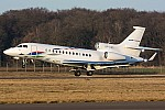 Bild: 15693 Registrierung: VP-CRS Fotograf: Uwe Bethke Airline: Volkswagen Air Services Flugzeugtype: Dassault Aviation Falcon 7X