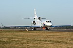 Bild: 15847 Registrierung: VP-CHW Fotograf: Uwe Bethke Airline: Volkswagen Air Services Flugzeugtype: Dassault Aviation Falcon 7X