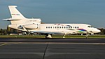 Bild: 15289 Registrierung: VP-CHW Fotograf: Uwe Bethke Airline: Volkswagen Air Services Flugzeugtype: Dassault Aviation Falcon 7X