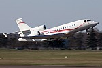 Bild: 15863 Registrierung: VP-CUH Fotograf: Swen E. Johannes Airline: Volkswagen Air Services Flugzeugtype: Dassault Aviation Falcon 7X