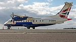 Bild: 16013 Registrierung: D-CIRP Fotograf: Uwe Bethke Airline: MHS Aviation Flugzeugtype: Dornier Do 328-100