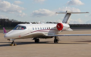 Bild: 16045 Fotograf: Frank Airline: Zenith Aviation Flugzeugtype: Bombardier Aerospace Learjet 75