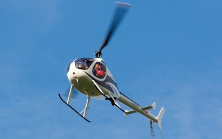 Bild: 16071 Fotograf: Uwe Bethke Airline: Up-In-The-Air Flugzeugtype: Alpi Syton AH130