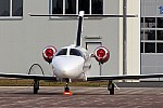 Bild: 15924 Registrierung: G-FBLK Fotograf: Frank Airline: Blink Ltd Flugzeugtype: Cessna 510 Citation Mustang