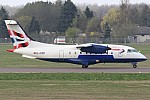 Bild: 15963 Registrierung: D-CIRP Fotograf: Frank Airline: MHS Aviation Flugzeugtype: Dornier Do 328-100