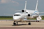 Bild: 16241 Registrierung: G-RMMA Fotograf: Frank Airline: ExecuJet UK Flugzeugtype: Dassault Aviation Falcon 900EX