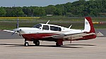 Bild: 16243 Registrierung: N60TY Fotograf: Frank Airline: Privat Flugzeugtype: Mooney M20R Ovation 2