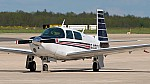 Bild: 16248 Registrierung: F-GECL Fotograf: Frank Airline: Privat Flugzeugtype: Mooney M20J