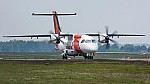 Bild: 16125 Registrierung: VH-PPG Fotograf: Uwe Bethke Airline: Australian Maritime Safety Authority (AMSA) Flugzeugtype: Dornier Do 328-100