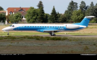 Bild: 16483 Fotograf: Frank Airline: Enhance Aero Group Flugzeugtype: Embraer ERJ-145LR