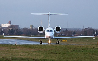 Bild: 16931 Fotograf: Frank Airline: Turkey - Government Flugzeugtype: Gulfstream Aerospace G450