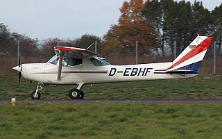 Bild: 18060 Fotograf: Frank Airline: AIR STADTLOHN Flugbetriebs GmbH Flugzeugtype: Reims Aviation Reims-Cessna F152