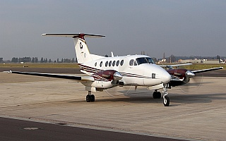 Bild: 17022 Fotograf: Frank Airline: Langley Aviation Ltd. Flugzeugtype: Beechcraft B200 King Air